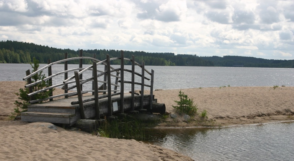 Giżycko zyska nową piaszczystą plażę