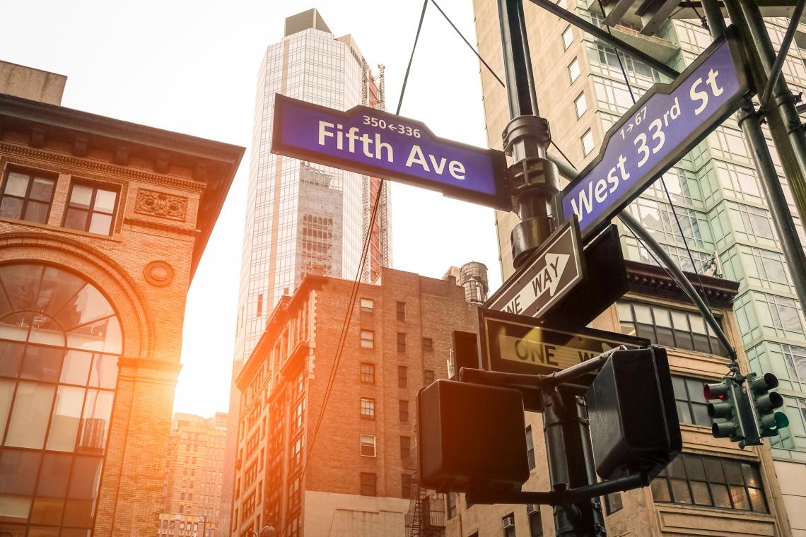 Najdroższe ulice handlowe na świecie