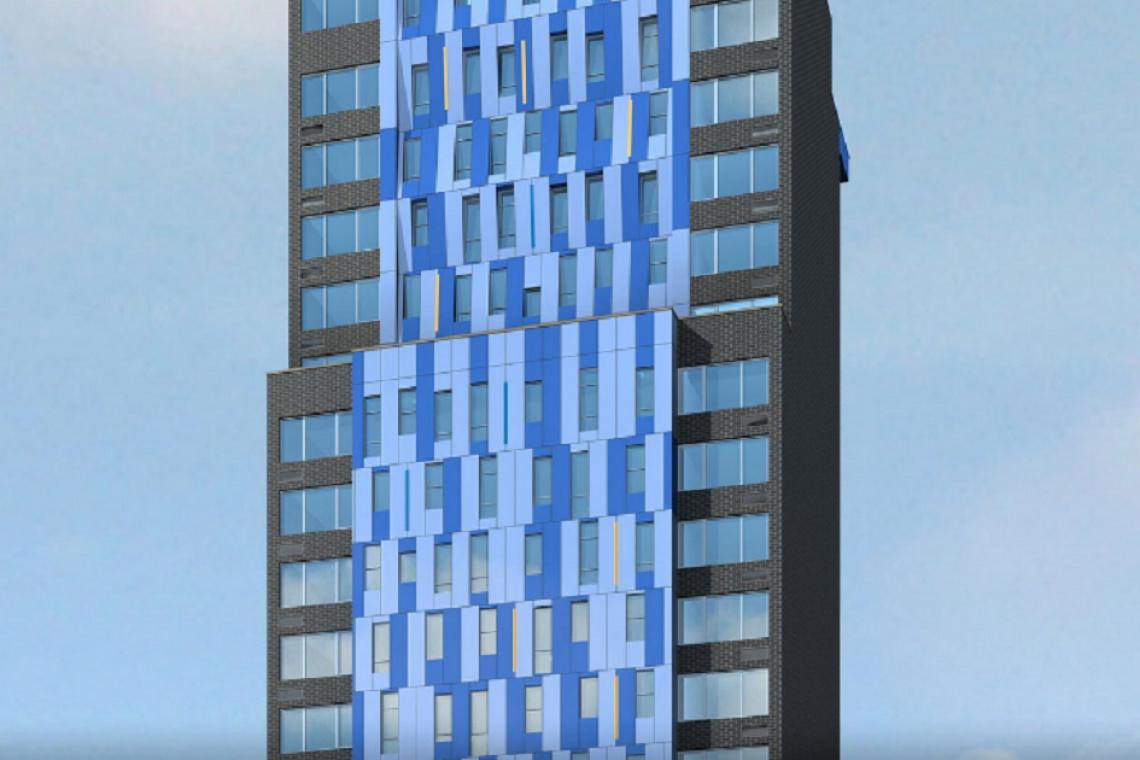 Niezwyk y hotel od gene 39 a kaufmana architektura for Hotel design genes