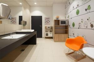 Agora Bytom w designerskiej odsłonie. To projekt Pejot Studio