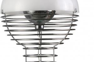 Awangardowe lampy od duńskiej legendy designu