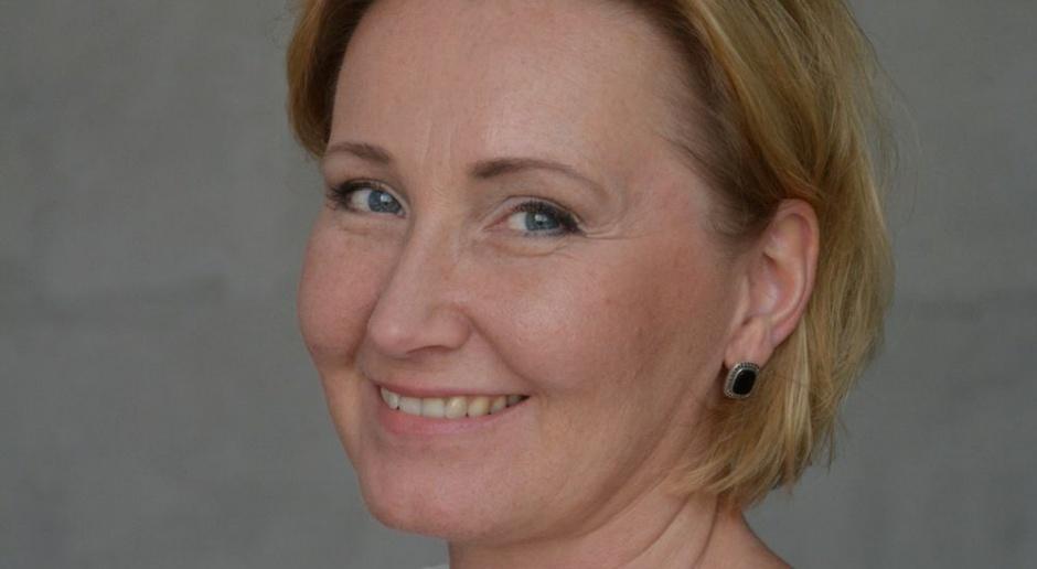 Beata Dela: Tutaj nie można się