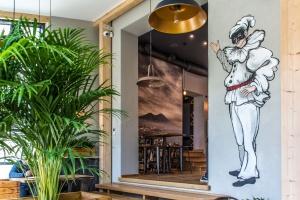 Ach, piękny Neapolu! Tak powstawało wnętrze włoskiej restauracji w Warszawie