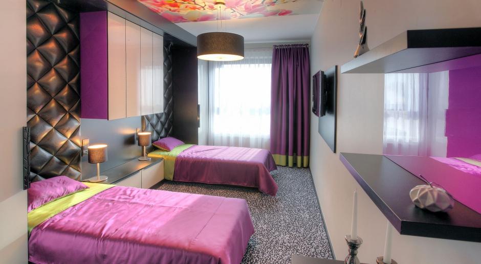Pokoje hotelowe dla alergików