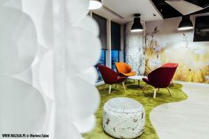 To biuro ma pierwszy w Polsce zielony certyfikat. Prawdziwa awangarda?
