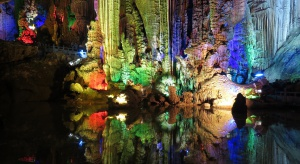 Sztuczna jaskinia i kino 4D w Centrum Edukacji Przyrodniczej TPN