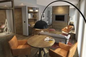 Puro Hotel Gdańsk uchyla rąbka tajemnicy - oto wnętrze hotelu w nowej odsłonie