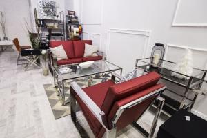 Zobacz pierwszy salon Acero w Warszawie