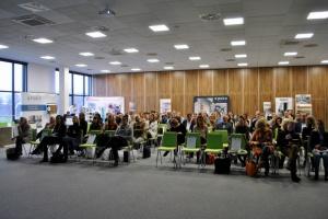 Inspiracje w Bydgoszczy – tak było podczas Studia Dobrych Rozwiązań