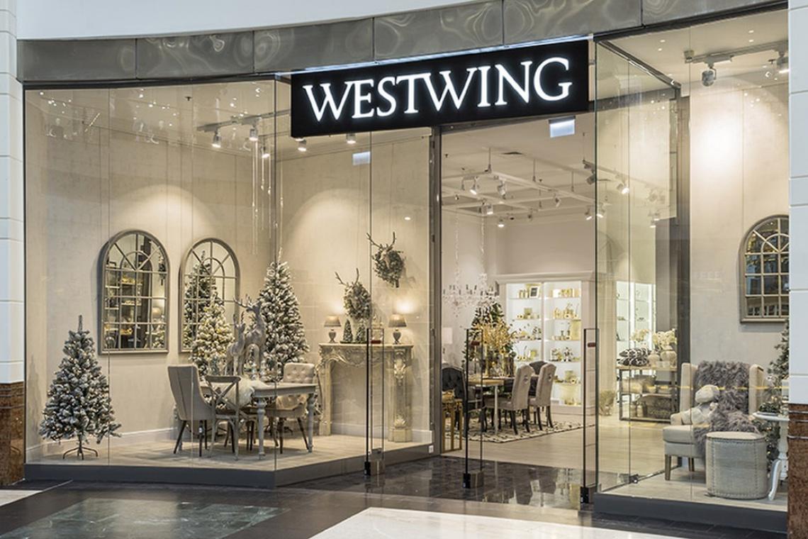 Westwing debiutuje offline - powstał pierwszy stacjonarny sklep