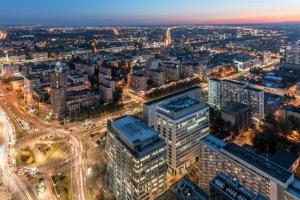 Skanska: Potrzebujemy miast dla pieszych