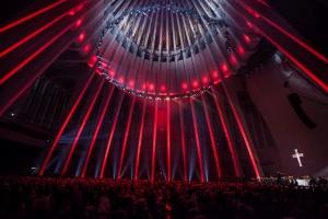 Klęska konkursu na wnętrza Świątyni Opatrzności Bożej w Warszawie