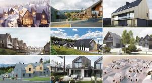 Nowa inwestycja w Karpaczu - dziewięć biur chce ją zaprojektować