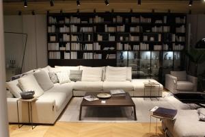 W stylu slow life - tak urządzono nowy białostocki showroom meblowy