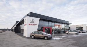 Nowy salon samochodowy powstał w Gdańsku