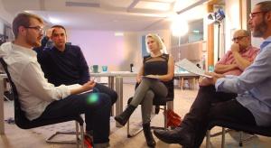 Jaki będzie hotel przyszłości? Marriott współpracuje ze start-upami