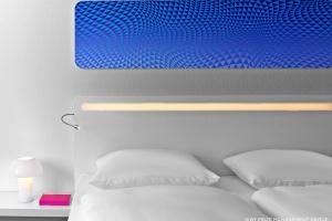 Co to jest designokracja? Sprawdź w hotelu według pomysłu Karima Rashida