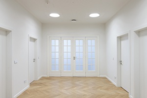 Rewitalizacja w Gliwicach - w stuletniej willi Neumanna powstaną biura