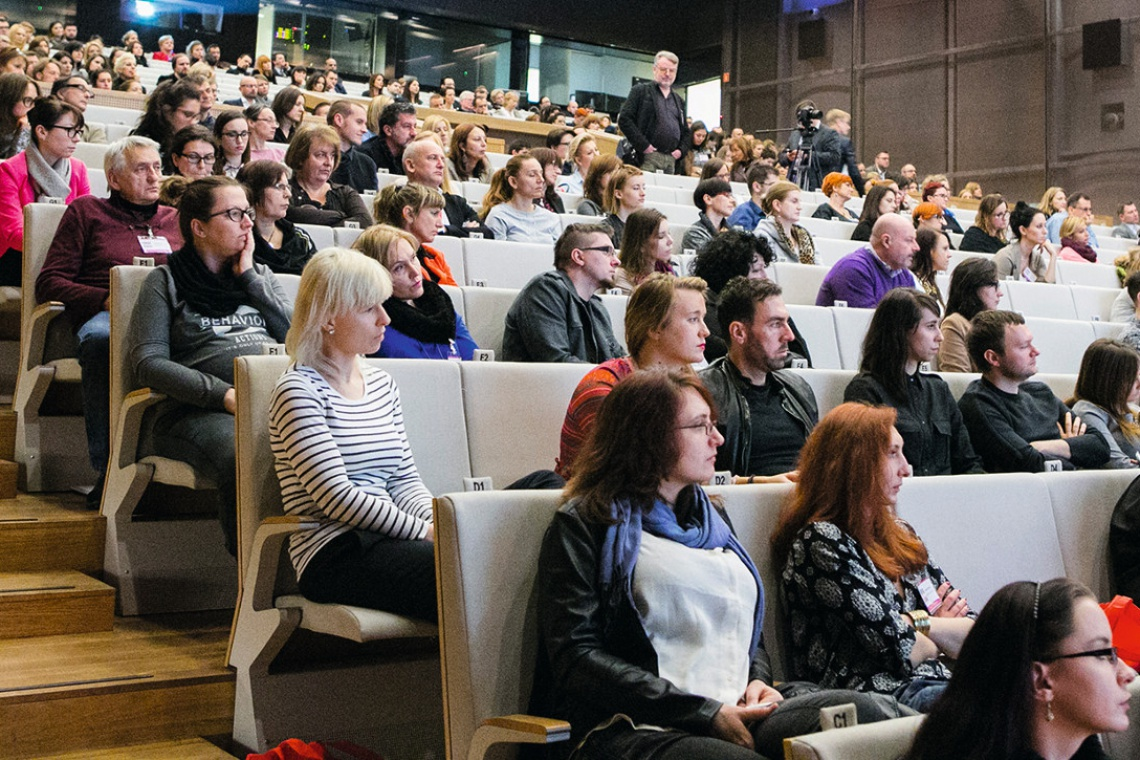 Zostały dwa tygodnie do Forum Dobrego Designu - zarejestruj się już dziś!