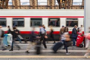 Rusza modernizacja poznańskiego dworca. Jest wykonawca