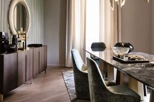 Włoska marka Casamilano stawia na ponadczasową klasykę
