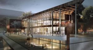 Powstanie centrum turystyczne Kunszt Wodny w Forum Gdańsk