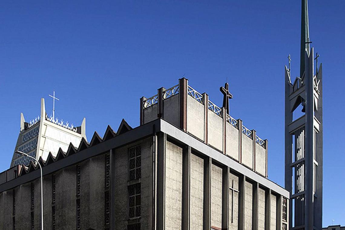 Kościół spod kreski Jana Borowskiego i Leopolda Taraszkiewicza w rejestrze zabytków