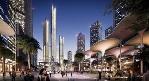 Egipt buduje nową stolicę