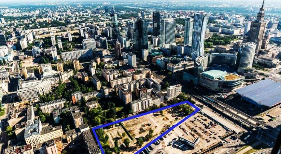 Varso Tower będzie najwyższym biurowcem w Polsce. To projekt Foster&Partners i HRA Architekci