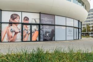 Luksusowa i designerska strefa Health & Beauty w OVO Wrocław
