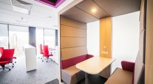 Ewolucja przestrzeni biurowej z korzyścią dla firmy