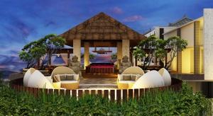 Indonezyjski styl w hotelarstwie