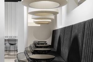Niezwykła klubokawiarnia w wyjątkowym wnętrzu Gdańskiego Teatru Szekspirowskiego