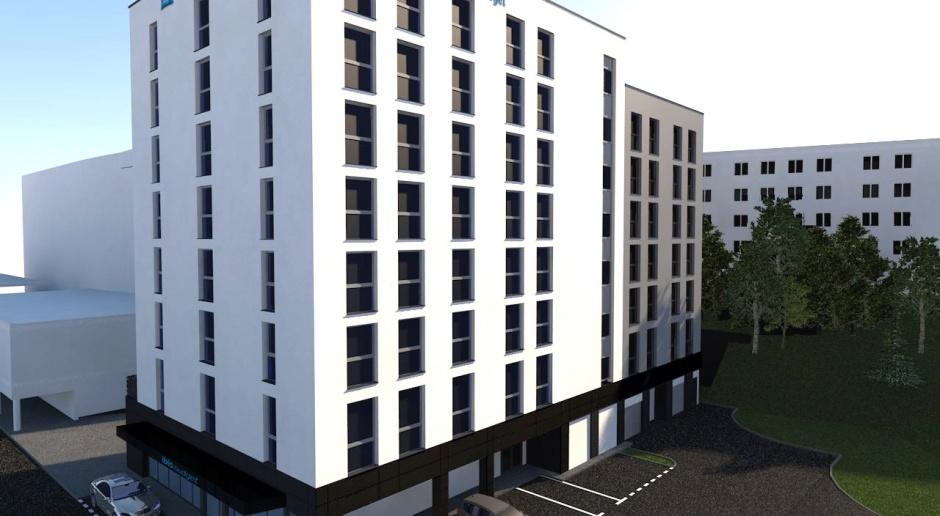 Wiemy, kto zaprojektuje nowy hotel Ibis budget w Lublinie