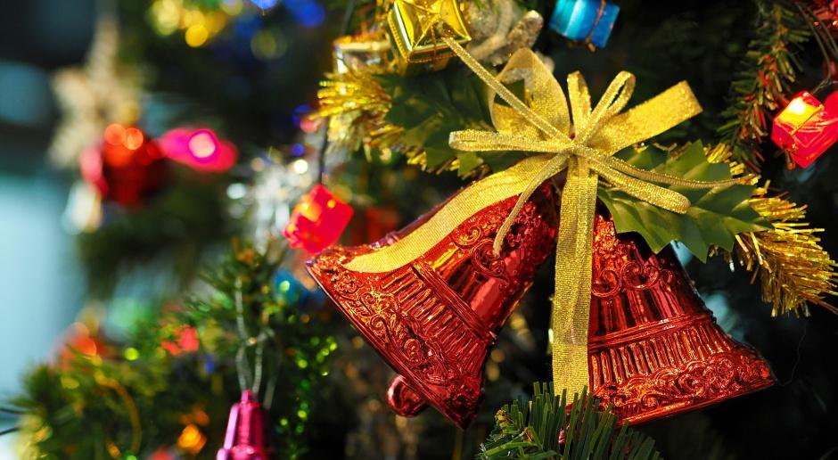 Sofitel Grand Sopot w świątecznym i bajkowym wystroju