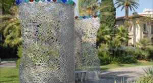 Jean-Michel Othoniel zaprojektował pomnik ofiar AIDS