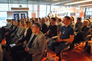 Studio Dobrych Rozwiązań powróciło do Białegostoku. Tak było na szkoleniu