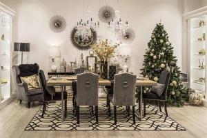 Świąteczne dekoracje - przewodnik po tegorocznych trendach