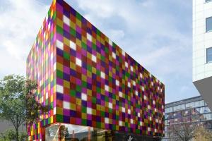Nowe warszawskie Data Center to odważna architektura spod kreski HRA Architekci