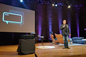 Henrik Pedersen: Inspiracją dla projektanta jest jego codzienność