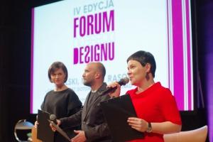 IV Forum Dobrego Designu w obiektywie