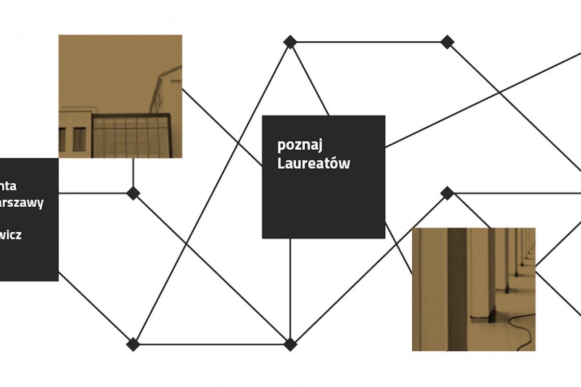Warszawa nagrodziła architektów. Poznaj laureatów Nagrody Architektonicznej Prezydenta Warszawy