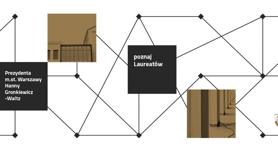 Poznaj laureatów Nagrody Architektonicznej Prezydenta Warszawy