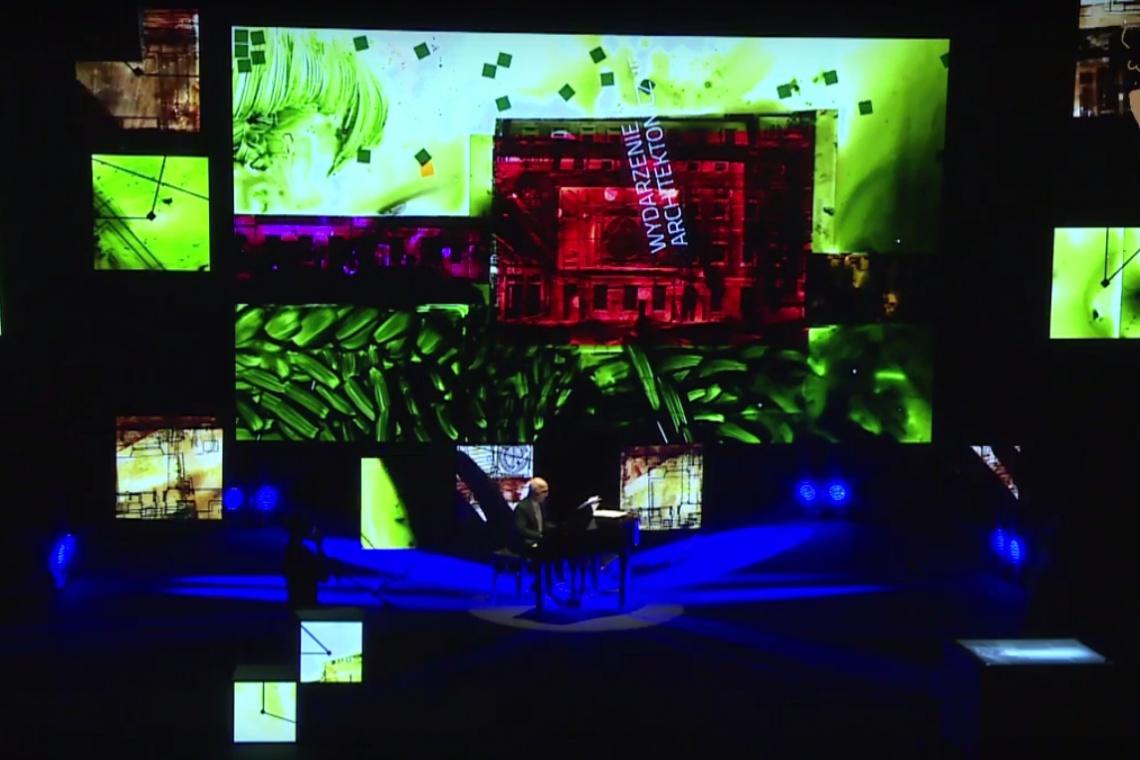 Nagroda Architektoniczna Prezydenta Warszawy - zobacz relację z gali