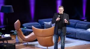 Henrik Pedersen: Moda to świetne źródło inspiracji dla projektowania mebli