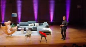 Jak powstawało krzesło Mamu - na Forum Dobrego Designu