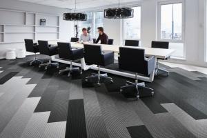 Co zamiast tradycyjnych płytek dywanowych? Jest ciekawa propozycja