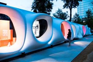 Ghelamco stawia na miastotwórcze inwestycje