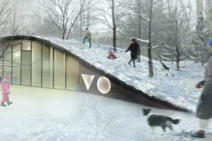 Toaleta publiczna w Płocku - miasto ogłasza konkurs na program funkcjonalno-użytkowy