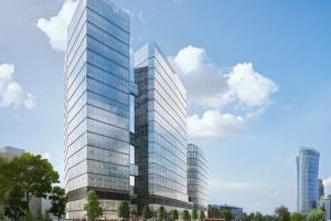 The Warsaw HUB, czyli najbardziej innowacyjny projekt Ghelamco spod kreski Chołdzyńskiego